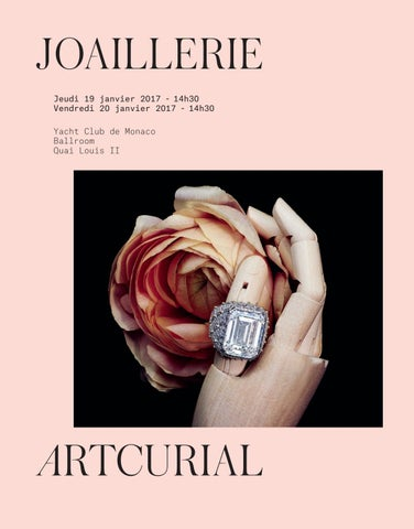 0d9e298c6b66 Joaillerie by Artcurial - issuu