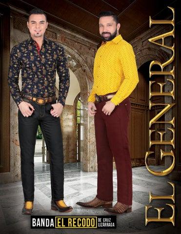 8d4d0704a3 El General Invierno 2018 by Paramount Graphics