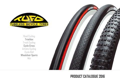 1 Tufo S3 Pro TUBULAR Tire ONE