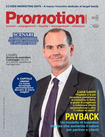 c6b5a14e7f6085 Promotion Magazine 167 by Promotion_magazine - issuu