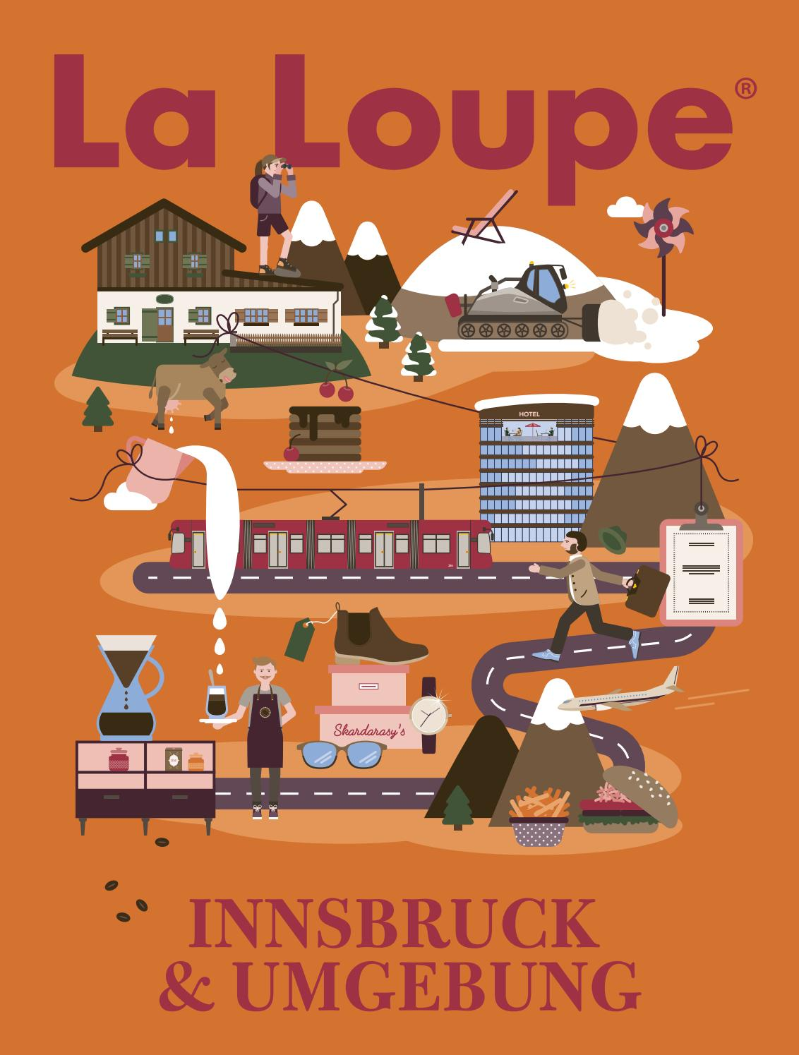 La Loupe Innsbruck Surroundings No 2 2017 By La Loupe Issuu