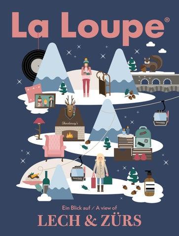 La Edition issuu Loupe Loupe No La 11Winter LECHZÜRS by nm80wN