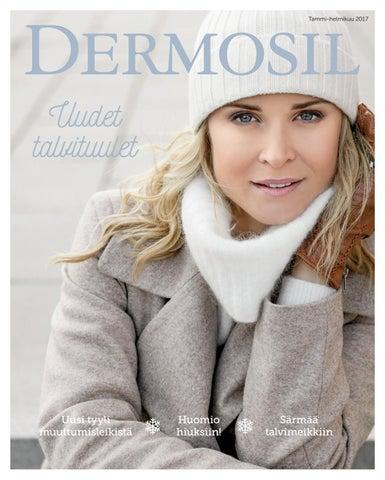 01 02 2017 magazine fi webb by Dermosil - issuu c268b4b8cc