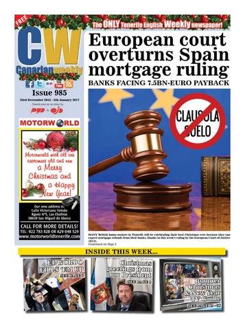 c32659b358 Canarian Weekly Ed 767 by Canarian Weekly - issuu