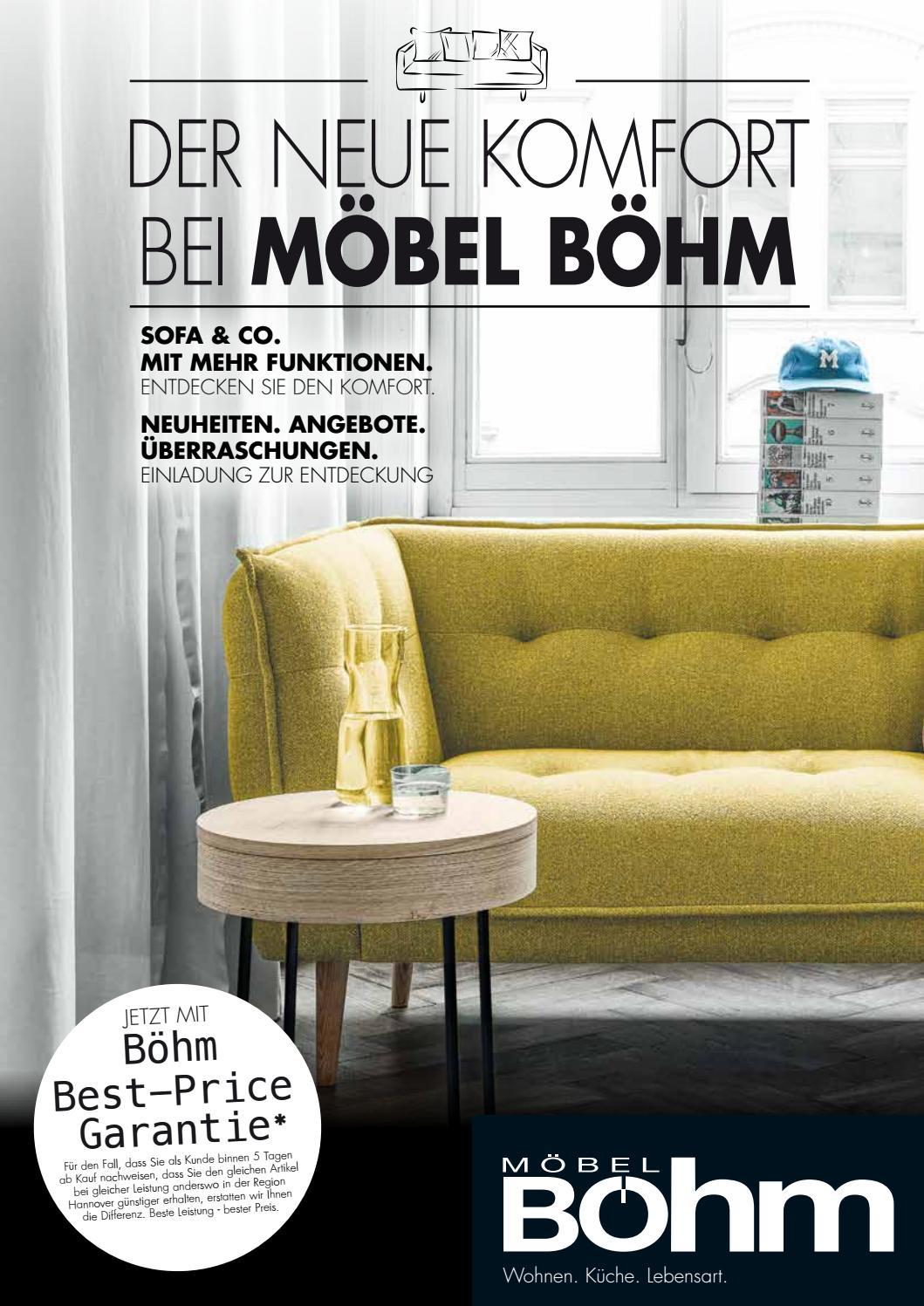 boehm jahreswechselprospekt by perspektive werbeagentur issuu. Black Bedroom Furniture Sets. Home Design Ideas