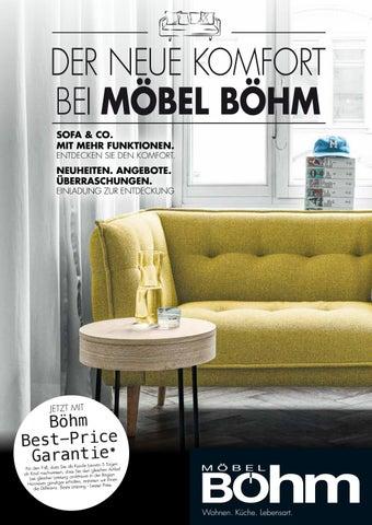 Möbel Böhm Hemmingen boehm jahreswechselprospekt by perspektive werbeagentur issuu