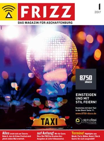 Frizz Aschaffenburg 01|2017 By Morgenwelt Verlag - Issuu