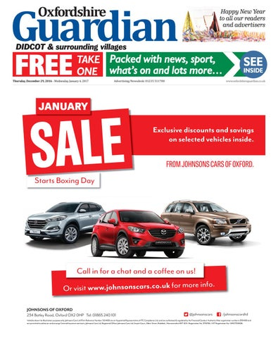 08 december 2016 guardian bicester by taylor newspapers issuu 29 december 2016 guardian didcot fandeluxe Images