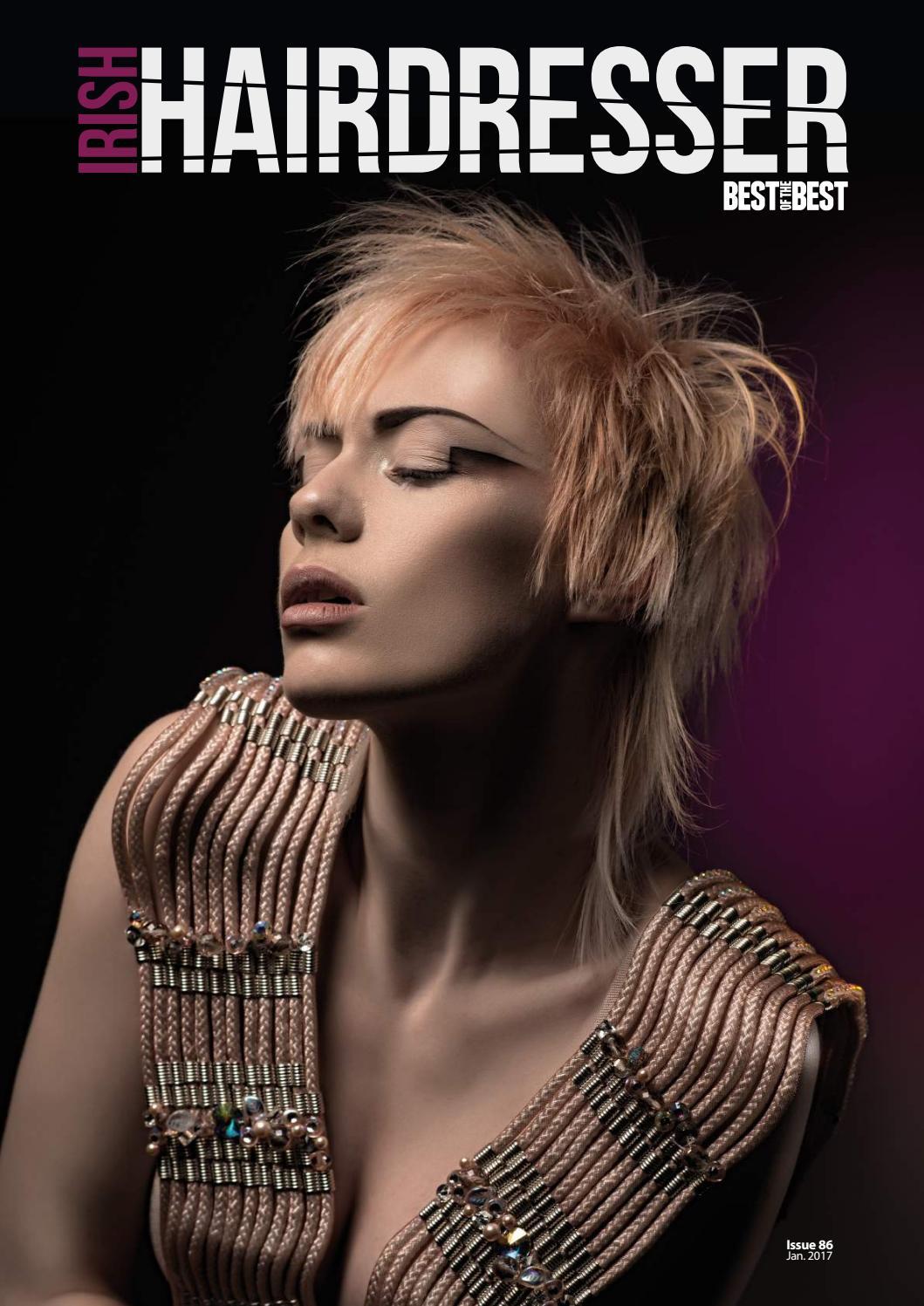 Irish Hairdresser Issue 86 By Irish Hairdresser Issuu