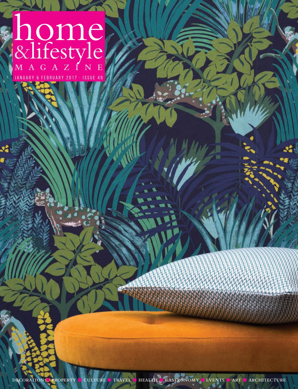 Home & Lifestyle issue 49 by Home & Lifestyle Magazine - issuu