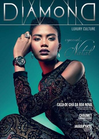 b961bbca1745a DIAMOND Luxury Culture Magazine  10 by DIAMOND Luxury Culture ...