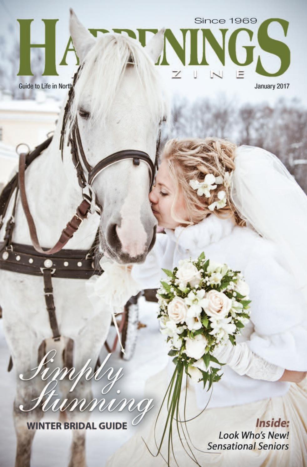 January 2017 Happenings Magazine by Happenings Magazine - issuu