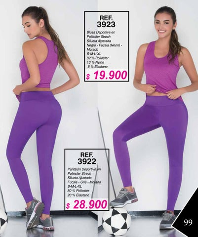 5fa37253f2 Catálogo Ryocco 2017 - 1 by Katálogos Colombia - issuu