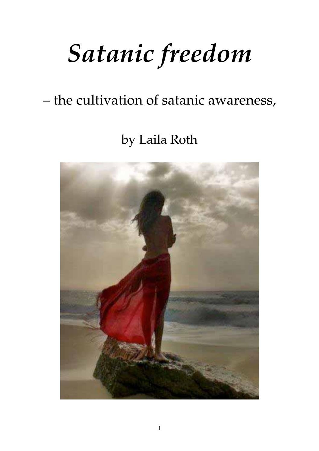 Satanicfreedom by Christian Lanciai - issuu