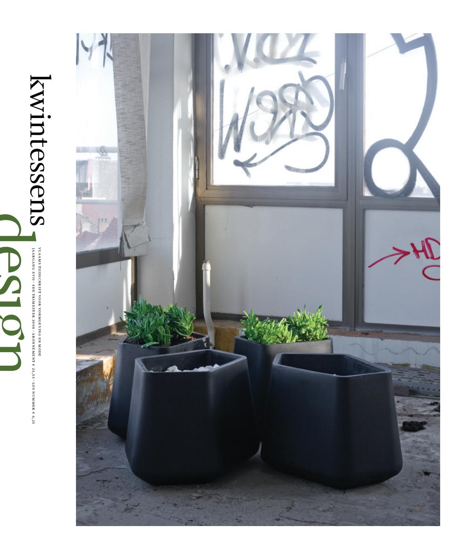 Kwintessens 2008-4 by Design Vlaanderen - issuu 3dbdafc62c
