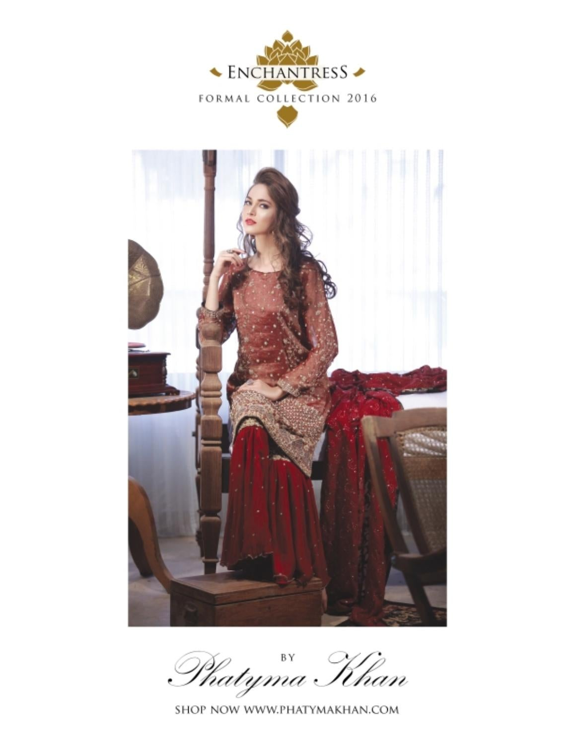 The Express Tribune Magazine December 25 2016 By Sadiya Peach Dress Leux Studio Issuu