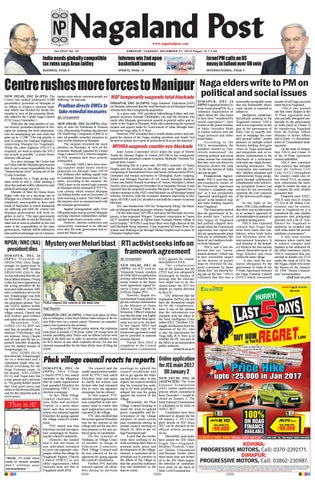 case study on the field of education in nagaland after coming of the britishers