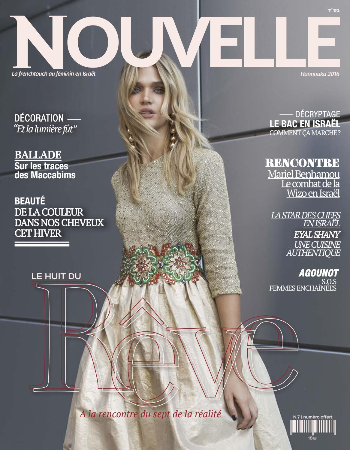 Nouvelle Nouvelle Nouvelle by frenchtouch issuu f6c9be