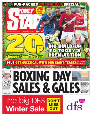 3dc03742f700a8 Daily star 26 december 2016 by 24news - issuu