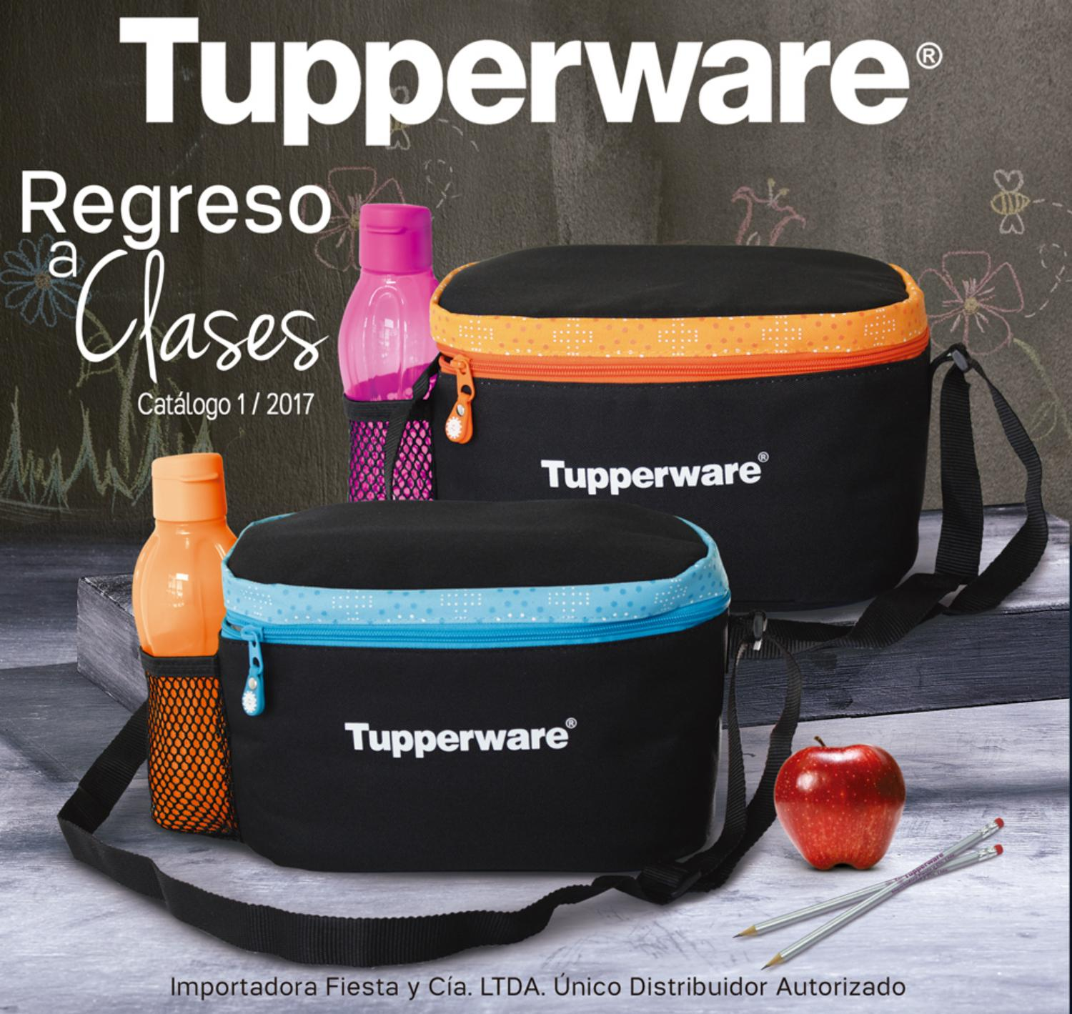Cat logo 2017 tupperware guatemala by tupperware for Catalogo bricoman elmas 2017