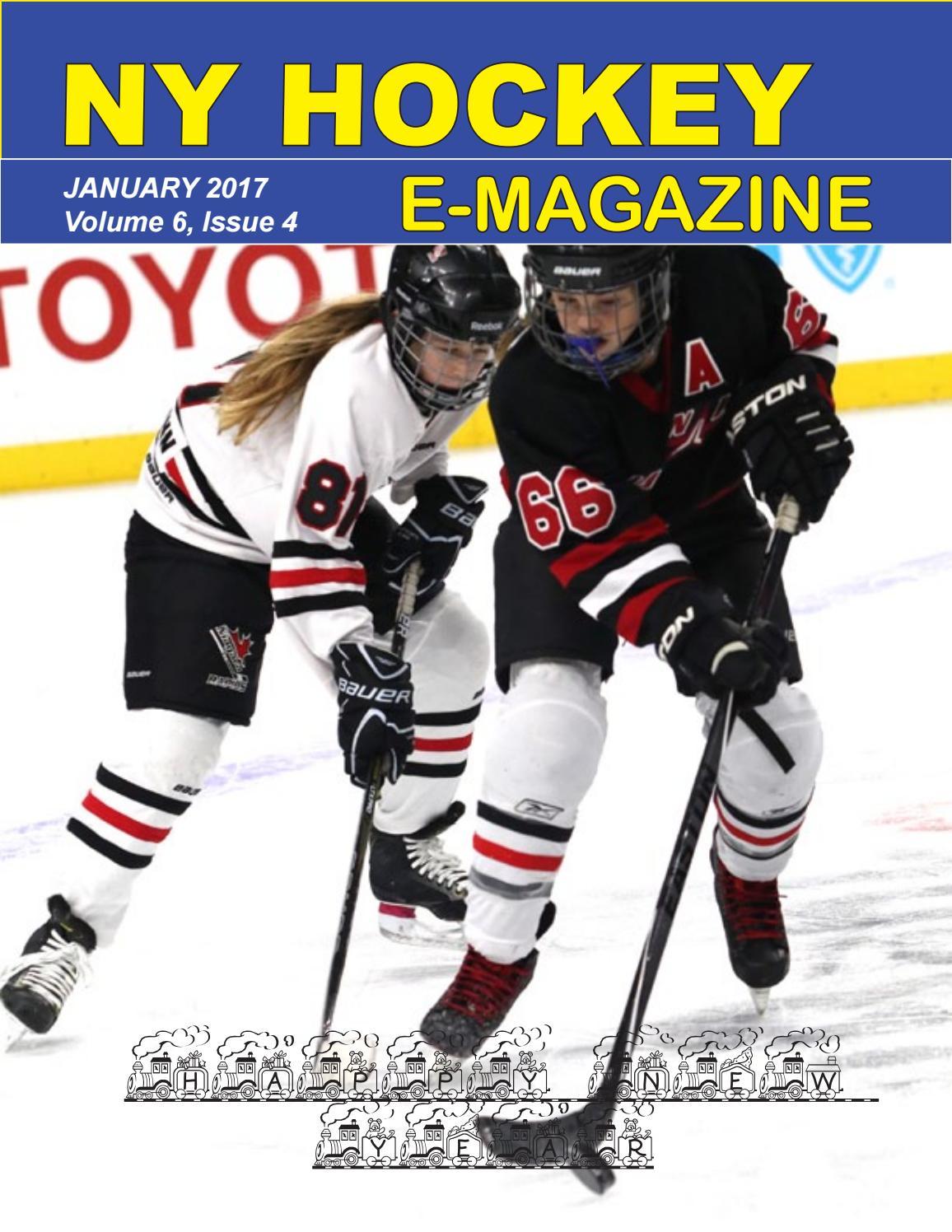 b974e1517 January 2017 nyhol by NY Hockey OnLine - issuu