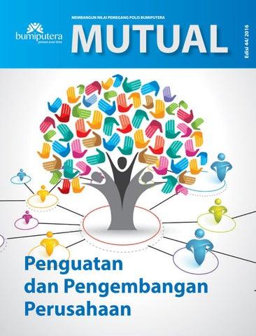 Mutual 44 2016 - AJB Bumiputera 1912 by Asuransi Bumiputera - issuu 5103d5fe94