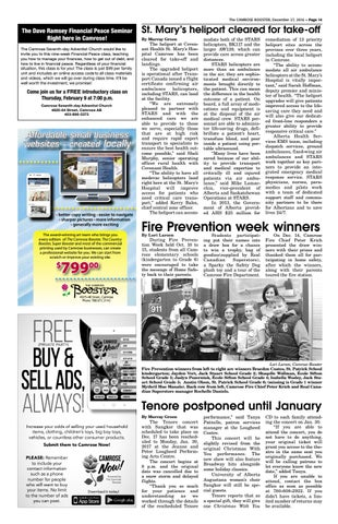 December 27 2016 camrose booster by the camrose booster issuu the camrose booster december 27 2016 page 14 publicscrutiny Image collections