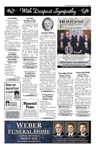 December 27 2016 camrose booster by the camrose booster issuu the camrose booster december 27 2016 page 19 publicscrutiny Image collections