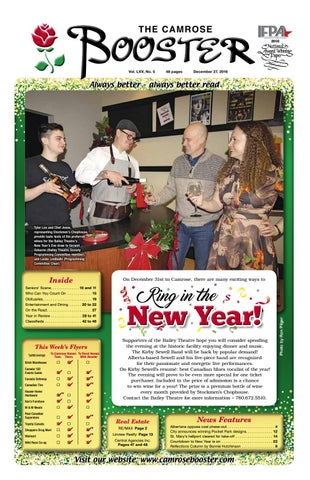 December 27 2016 camrose booster by the camrose booster issuu 2016 publicscrutiny Image collections