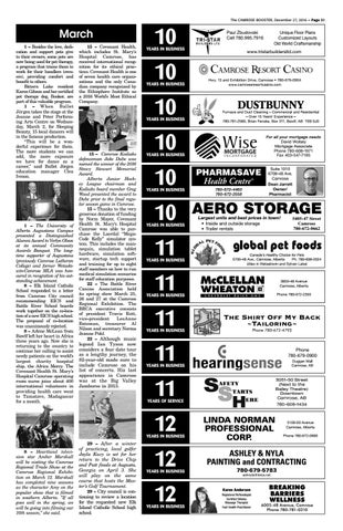 December 27 2016 camrose booster by the camrose booster issuu the camrose booster december 27 2016 page 31 publicscrutiny Image collections