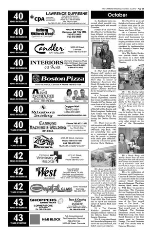 December 27 2016 camrose booster by the camrose booster issuu the camrose booster december 27 2016 page 38 publicscrutiny Image collections