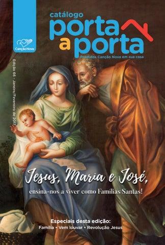 Catalogo Porta A Porta Edição 66 By Porta A Porta Canção Nova Issuu