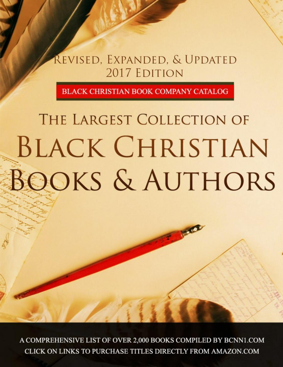 the largest collection of black christian books amp authors