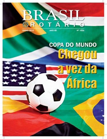 1056 - Brasil Rotário - Junho de 2010 by Revista Rotary Brasil - issuu ad59bb91c48c7
