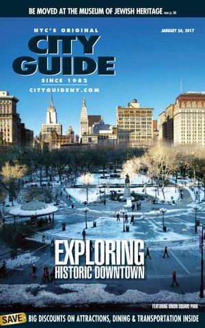 7b146040f2 City Guide New York January 26