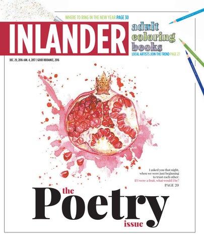 inlander 12 29 2016 by the inlander issuu