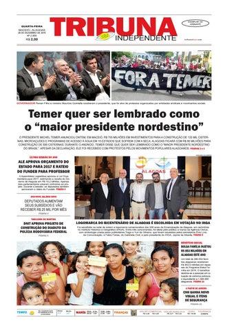 2d56989a8db Edição número 2805 - 28 de dezembro de 2016 by Tribuna Hoje - issuu
