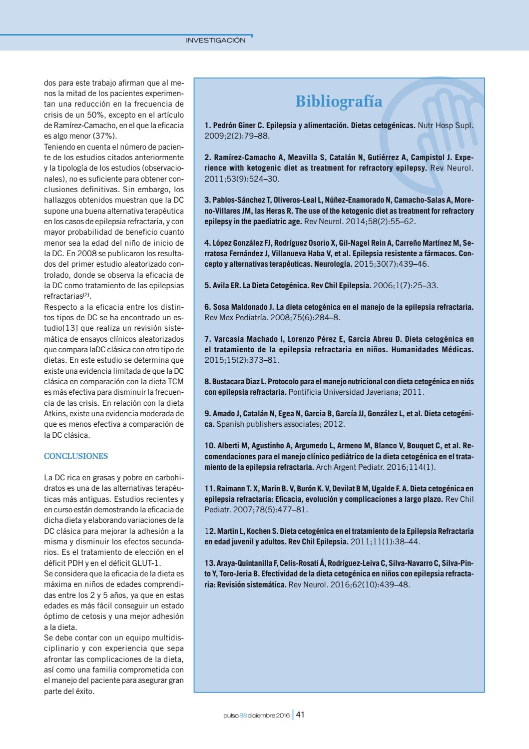 dieta cetogenica epilepsia adultos