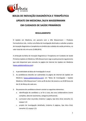 ОФИЦИАЛЬНО Приложение к журналу Аккредитация в образовании №  regulamento bolsa