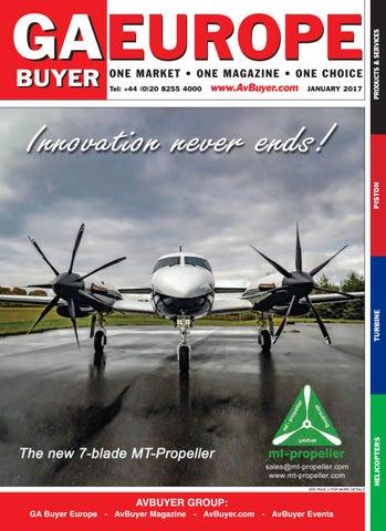 Gabuyer Avbuyer Ltd Europe 2017 By - Issuu January