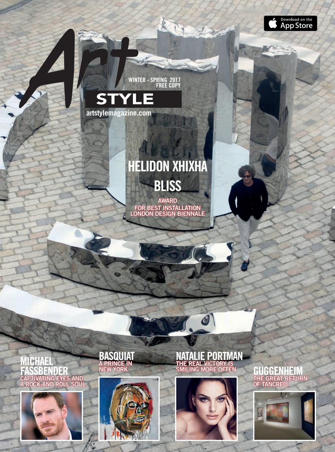 efcfb99e93a229 Art Style Winter 2017 by Ingenia Direct s.r.l. - issuu