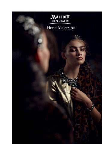 075661ccb18f Marriott hotel magazine  31 by Hotel Magazine - issuu