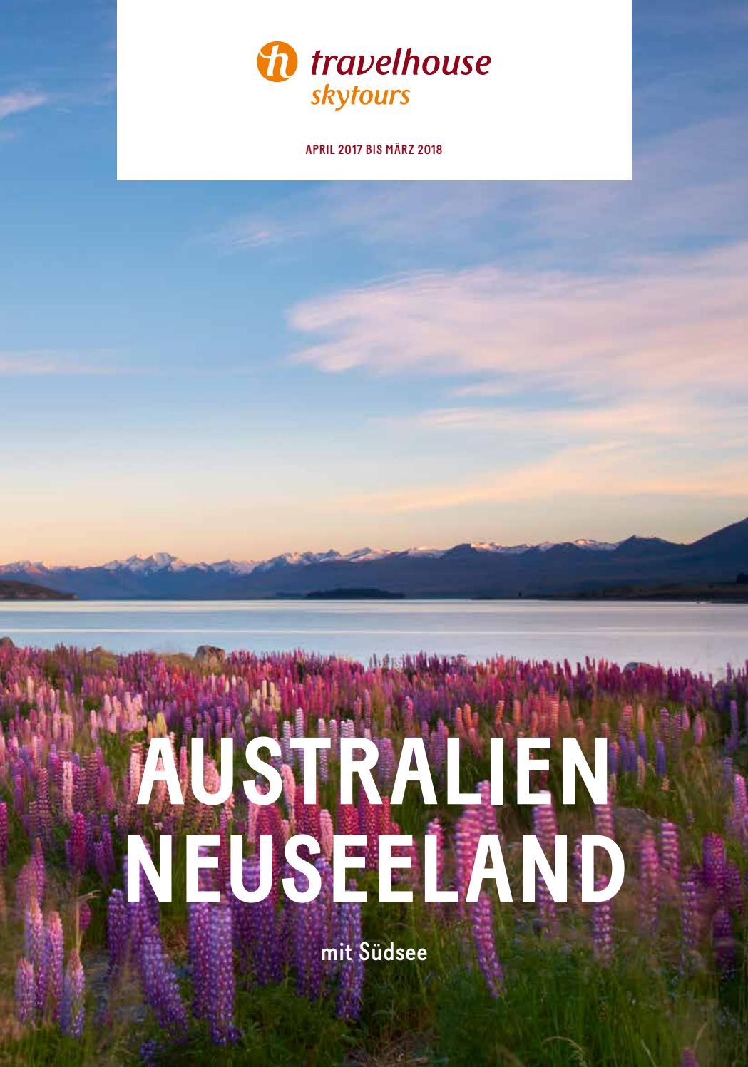travelhouse australien und neuseeland – april 2017 bis märz