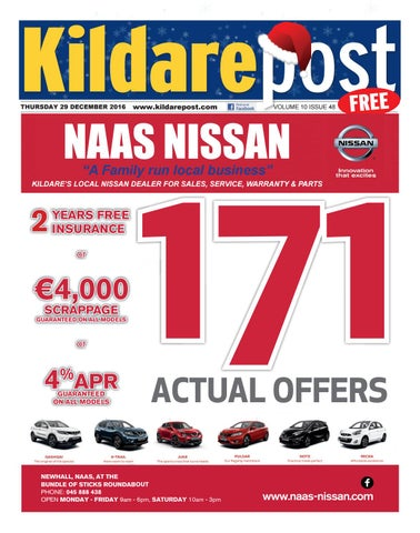 premium selection 9a334 db0a9 Kildare post 29 12 16 by River Media Newspapers - issuu