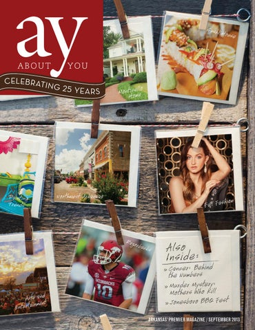 low priced 57ccb a8ff5 AY Magazine - September 2013 by AY Magazine - issuu