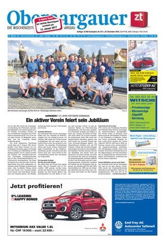 Oberaargauer 52/16 by ZT Medien AG - issuu
