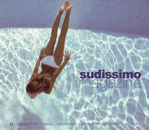Dasté Magazine Sudissimo Issuu N°9 By Christophe xCBoedWr