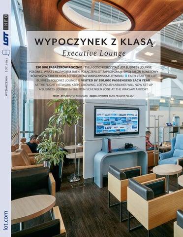 new style 5522f f2818 WYPOCZYNEK Z KLASĄ LOT news
