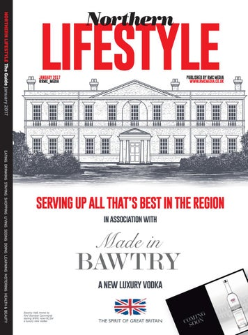 0ca86e3e085c0 Northern Lifestyle 2017 by RMC Media - issuu