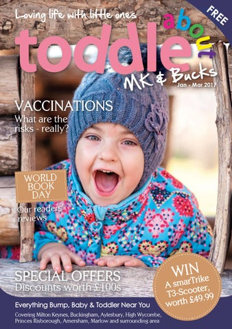 e66d830d74bb Toddle About MK & Bucks Jan - Mar 2017 by Toddle About - issuu